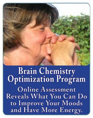 Brain Chemistry Balance