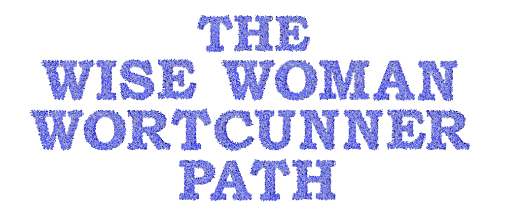 The Wise Woman Wortcunner Path
