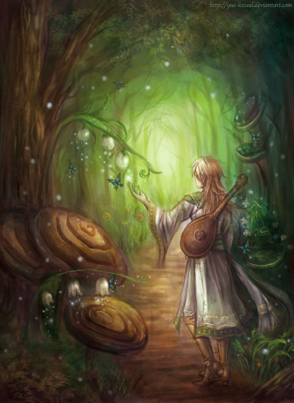 Minstrel__s_path_by_Yue_Iceseal