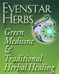 Evenstar Herbs: Same traditional herbal formulation techniques, since 1987.