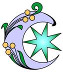 Evenstar Creative Transformational Living Logo