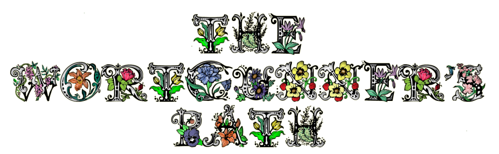 The Wise Woman Wortcunner - herbalist, plant whisperer, seer - online herbal course